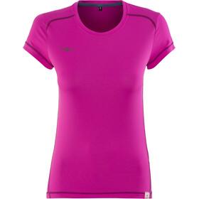 Kaikkialla W's Tiina SS Shirt Pink